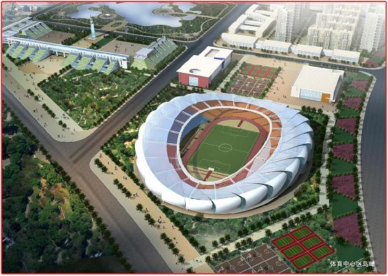 1shi体育中心项目建设.png